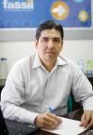 Impulsor del cambio. Mertens Olmos, ex ejecutivos de Finanzas del Santa Cruz, alentó el proyecto de reestructuración y fortalecimiento de del Fondo Financiero Fassil. El próximo paso será la conversión a banco especializado en microfinanzas.