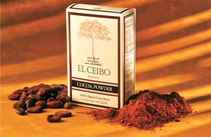 EL CEIBO PRESENTATION
