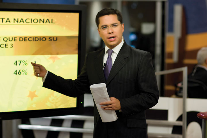 CNN NEWSROOM/CONTROL ROOM