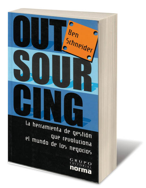 Outsourcing copy