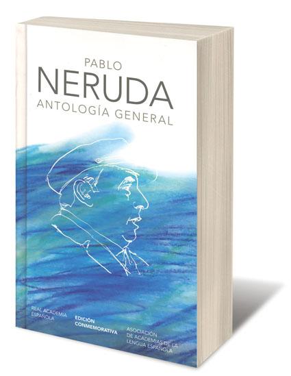 Pablo Neruda Libro