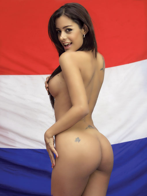 PARAGUAY/