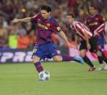 FC BARCELONA-ATHLETIC BILBAO