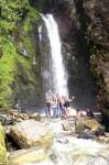 cascada del Tucan