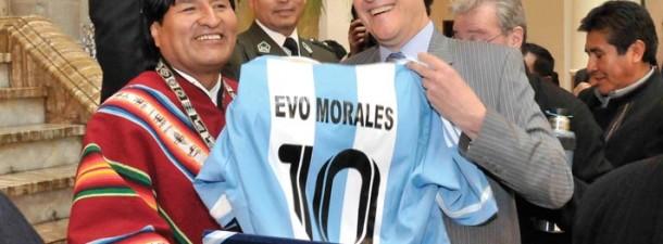 EVO REGALO ARGENTINA