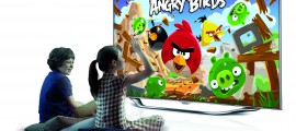 SMART TV-ni-os ANGRY
