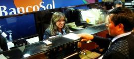 BancoSol servicios